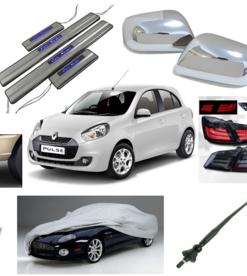 Accesorios para Auto y Moto
