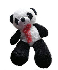 Panda peluche mediano