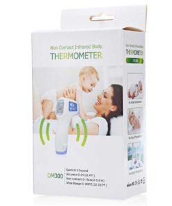 Termómetro Digital para Bebé