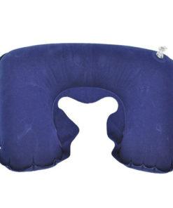 Almohada de Viaje Color Azul