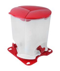 dispensador de bebidas meterial plastico