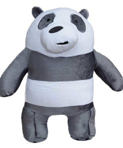 Peluche Pequeño Escandalosos Panda